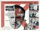 Citizen Kane - 11 x 17 Movie Poster - Style N