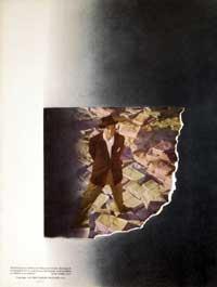 Citizen Kane - 11 x 17 Movie Poster - Style M