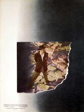 Citizen Kane - 27 x 40 Movie Poster - Style F