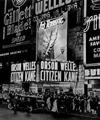 Citizen Kane - 8 x 10 B&W Photo #5