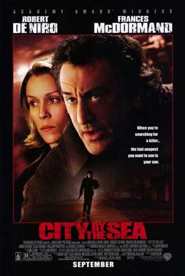 City by the Sea - 11 x 17 Movie Poster - Style A