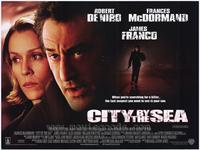 City by the Sea - 27 x 40 Movie Poster - Style B