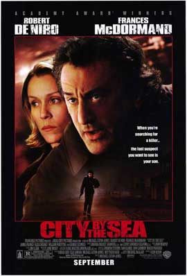 City by the Sea - 27 x 40 Movie Poster - Style A