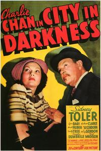 City In Darkness - 11 x 17 Movie Poster - Style A