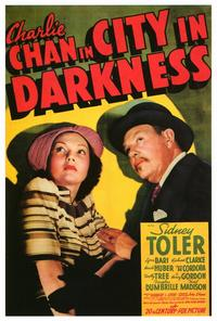 City In Darkness - 27 x 40 Movie Poster - Style A