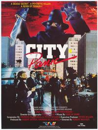 City in Panic - 11 x 17 Movie Poster - Style A