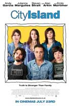 City Island - 27 x 40 Movie Poster - UK Style A