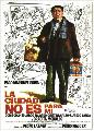 City Life Is Not for Me - 27 x 40 Movie Poster - Spanish Style A