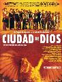 City of God - 27 x 40 Movie Poster - Spanish Style A