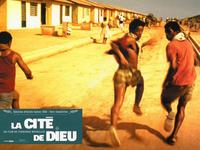City of God - 11 x 14 Poster French Style D