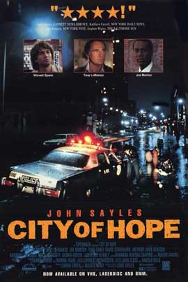 City of Hope - 11 x 17 Movie Poster - Style A