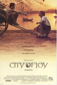 City of Joy - 27 x 40 Movie Poster - Style A