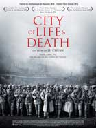 City of Life and Death - 27 x 40 Movie Poster - French Style A