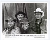 City Slickers 2: The Legend of Curly's Gold - 8 x 10 B&W Photo #1