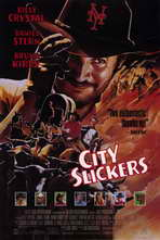 City Slickers - 11 x 17 Movie Poster - Style A