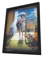 Clannad: After Story (TV) - 11 x 17 TV Poster - Japanese Style G - in Deluxe Wood Frame