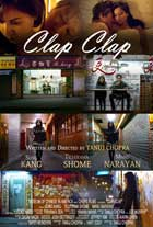 Clap Clap - 27 x 40 Movie Poster - Style B