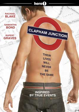 Clapham Junction (TV) - 11 x 17 TV Poster - Style A