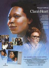 Clara's Heart - 11 x 17 Movie Poster - Style A