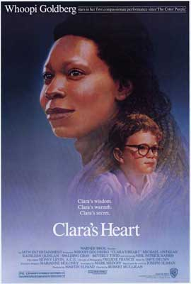 Clara's Heart - 11 x 17 Movie Poster - Style B