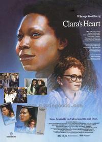 Clara's Heart - 27 x 40 Movie Poster - Style B