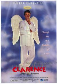 Clarence - 27 x 40 Movie Poster - Style A
