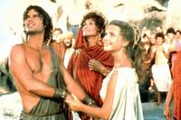 Clash of the Titans - 8 x 10 Color Photo #1