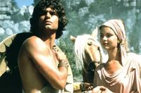 Clash of the Titans - 8 x 10 Color Photo #13