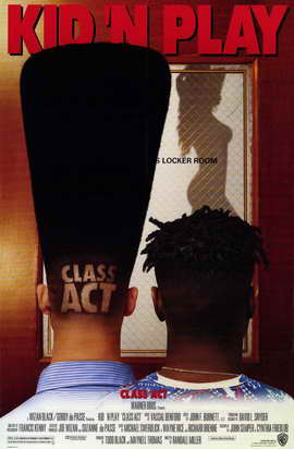 Class Act - 11 x 17 Movie Poster - Style A