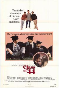 Class of '44 - 27 x 40 Movie Poster - Style A