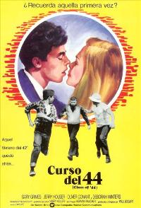 Class of '44 - 11 x 17 Movie Poster - Spanish Style A