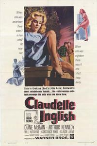 Claudelle Inglish - 27 x 40 Movie Poster - Style A
