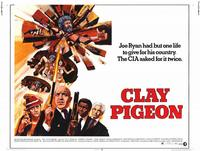 Clay Pigeon - 11 x 14 Movie Poster - Style A