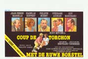 Clean Slate - 11 x 17 Movie Poster - Belgian Style A