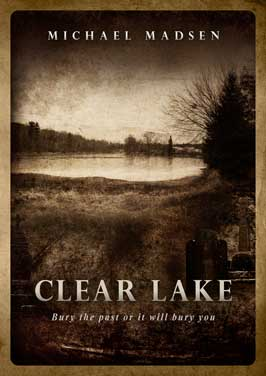 Clear Lake, WI - 11 x 17 Movie Poster - Style B