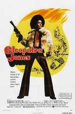 Cleopatra Jones - 27 x 40 Movie Poster - Style B