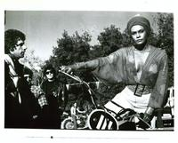 Cleopatra Jones - 8 x 10 B&W Photo #4