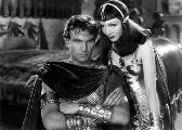 Cleopatra - 8 x 10 B&W Photo #6