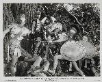 Cleopatra - 8 x 10 B&W Photo #53