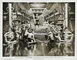 Cleopatra - 8 x 10 B&W Photo #63