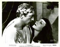 Cleopatra - 8 x 10 B&W Photo #1