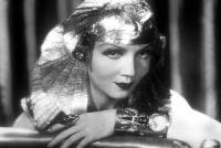 Cleopatra - 8 x 10 B&W Photo #5