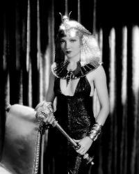 Cleopatra - 8 x 10 B&W Photo #9