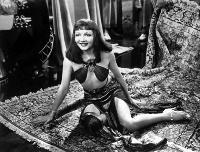 Cleopatra - 8 x 10 B&W Photo #12