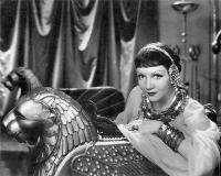 Cleopatra - 8 x 10 B&W Photo #16