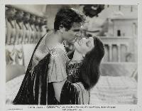 Cleopatra - 8 x 10 B&W Photo #20