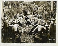 Cleopatra - 8 x 10 B&W Photo #35