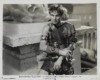 Cleopatra - 8 x 10 B&W Photo #42