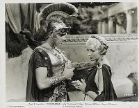 Cleopatra - 8 x 10 B&W Photo #46