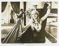 Cleopatra - 8 x 10 B&W Photo #58
